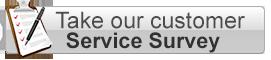 Customer Service Survey Button